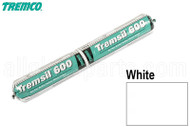Tremsil 600 (Silicone) (White) (Sausages)