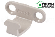 Casement Sash Lock Keeper (Truth Hardware 31344)