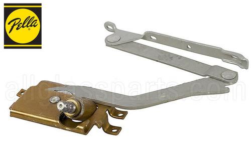 Split Arm Casement Window Operator W Hook On Arm Pella