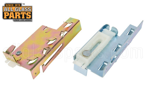 Closet Door Bottom Guide Amp Brackets All Glass Parts
