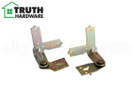 Casement Window Hinge (Surface Mount) (Truth Hardware) (Left Hand)