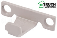 Casement Sash Lock Keeper (Truth Hardware 30827)