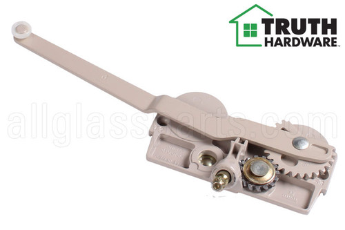Single Arm Casement Window Operator Truth Hardware