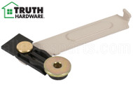 Insert Link Assembly (11648.92 Truth Hardware 'Mirage')