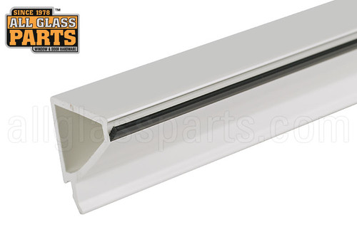 Double Glazed Vinyl Window Stop