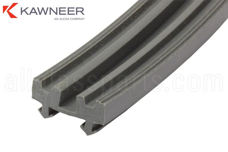 Curtain Wall Thermal Break Rubber Kawneer 1 4 Height