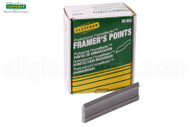 Fletcher Framer's Points