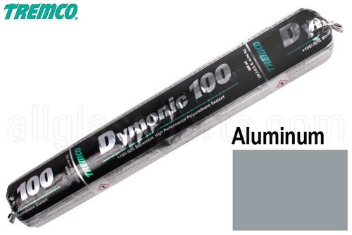 Dymonic 100 Sausage Anodized Aluminum