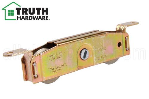 Sliding Glass Door Roller Tandem Truth Hardware Metal