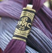 DMC Standard Cotton Thread