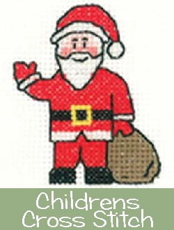 Christmas Childrens kits from Maries
