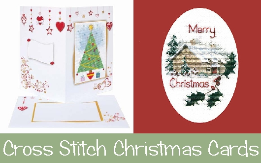 Christmas Card Kits from Maries