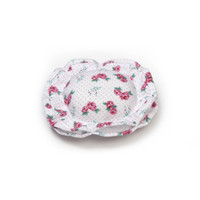Thread Pin Cushion Rose Spot Design