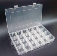 Large Organiser Box with 24 compartments