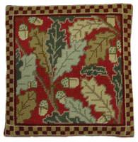 Acorn Tapestry Kit By Cleopatra