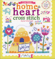 Home and Heart Design Book By DMC