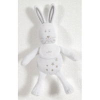 DMC Ready To Cross Stitch Baby Rabbit Soft Toy