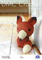 Fox Crochet Pattern by DMC