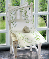 Runner: Snowdrop Cross Stitch Kit By Anchor