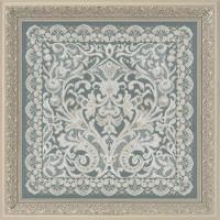 Viennese Lace Cross Stitch Kit By Riolis