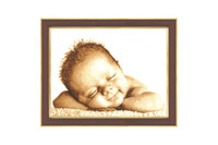 Mothers happiness Cross Stitch Kit by Golden Fleece