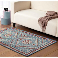 Latch Hook Rug Kit - Mosaic
