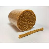 Pre Cut Rug Wool - Gold