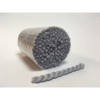 Pre Cut Rug Wool - Mink