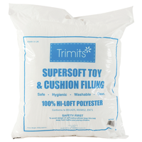 Toy & Cushion Filling / Stuffing: 500gm