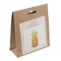 Felt Kit: Pineapple