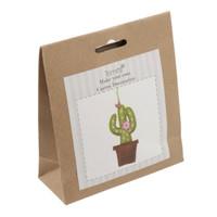 Felt Kit: Cactus