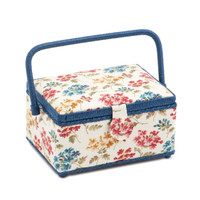 Fairfield  Medium Sewing Box By Hobby Gift