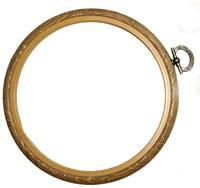 Round Flexi Hoop Size 8 inch