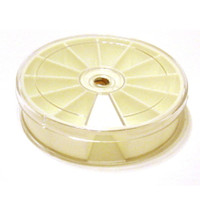12 Compartment Round Storage Box