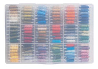 Thread Storage Box by DMC