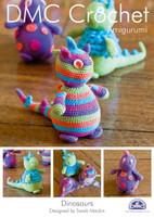 Dinosaurs Crochet Pattern Booklet
