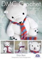 Polar Bear Crochet pattern Booklet