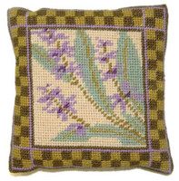 Sage Sampler Tapestry Kit
