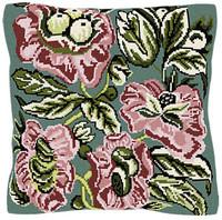 Bezier Tapestry Cushion Kit