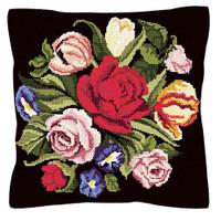 St Germain Tapestry Cushion Kit