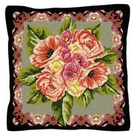 Rosetti Tapestry Cushion Kit