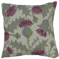 Thistle Tapestry Cushion Kit