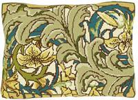 Balleroy Tapestry Cushion Kit