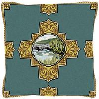 Saint Jean Tapestry Cushion Kit