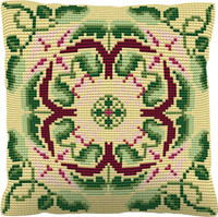 Chatsworth Tapestry Cushion Kit