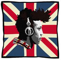 Alex  Tapestry Cushion kit