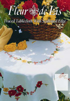 Poppies Tablecloth Kit