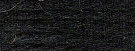 Black - DMC Tapestry Wool Art 486