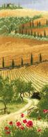 Tuscany Cross Stitch Kti By Heritage