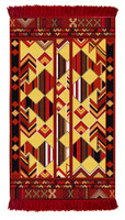Sintra Rug/Wall Hanging Cross Stitch Kit